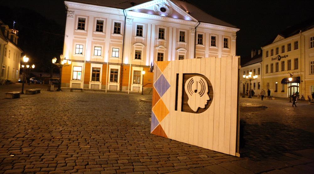 Säravad sädemed sähvivad üle Tartu!