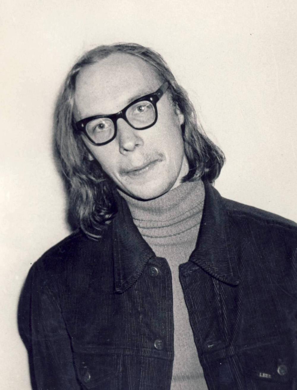Härmo Härm / foto Tajo Kadajas