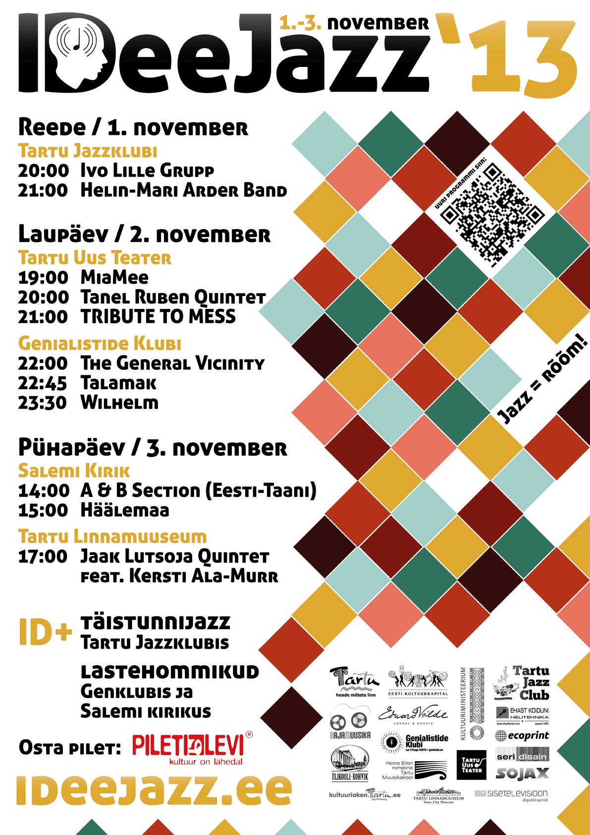 IDeeJazz13-plakat-veeb