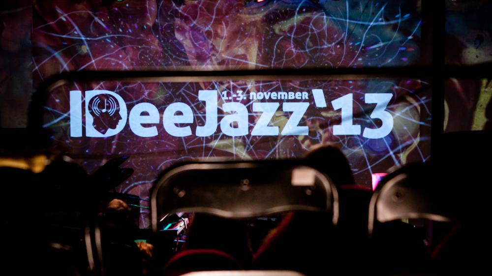 IDeeJazz'13 on lõppenud!