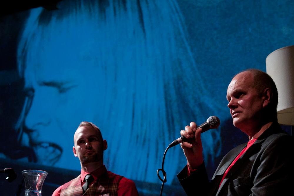 Intervjuu laval: Kristofer Soop ja Sven Grünberg