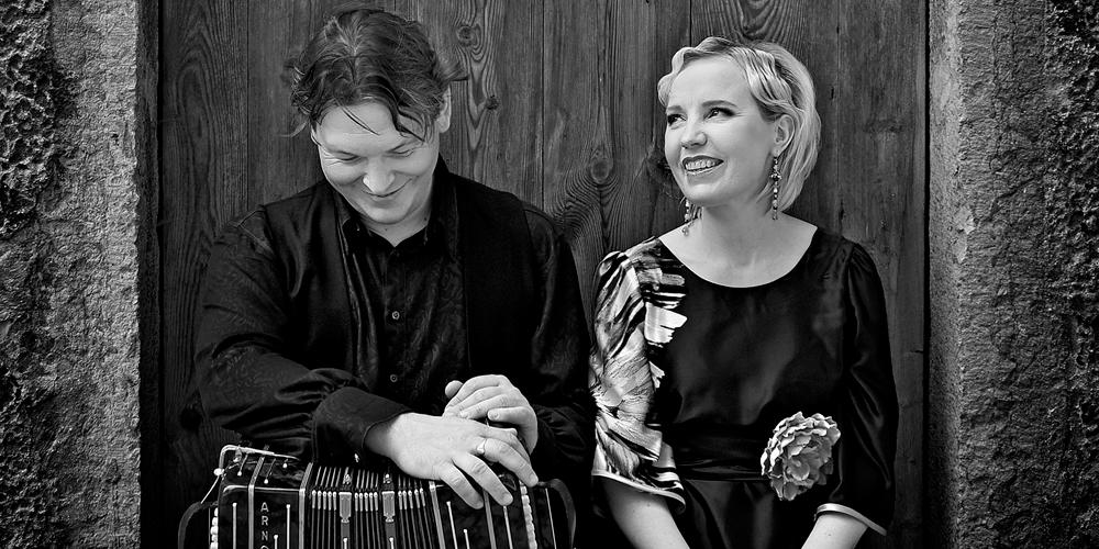 Jaak Lutsoja Quintet & Kersti Ala-Murr