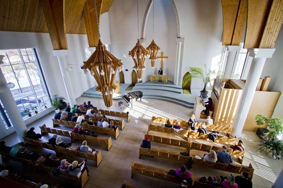 Salemi kirik